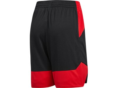 ADIDAS Damen Shorts W Crzy Expl Sho Schwarz
