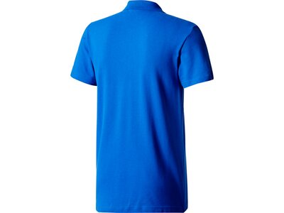 ADIDAS Herren Polo ESS BASE POLO Blau