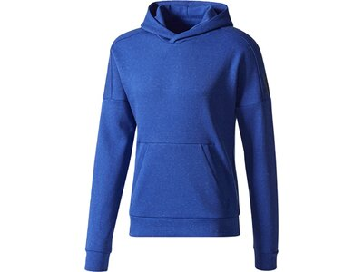 ADIDAS Herren Sweatshirt ID STADIUM P/O Blau