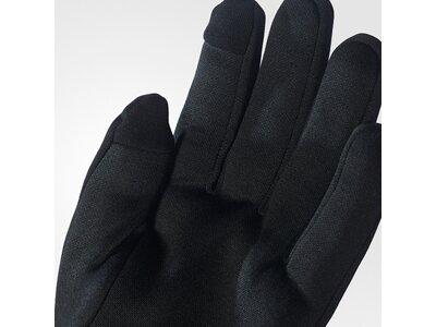ADIDAS Herren Handschuhe CLMWM FLC GL Grau