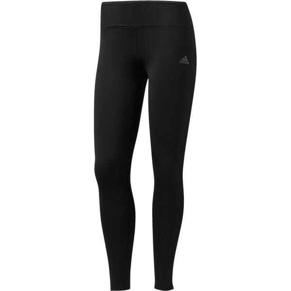 ADIDAS Damen Lauftight brushed Response