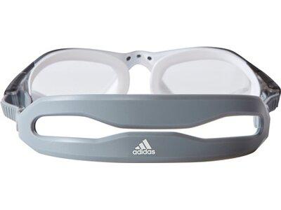 ADIDAS Persistar 180 Unmirrored Schwimmbrille Silber