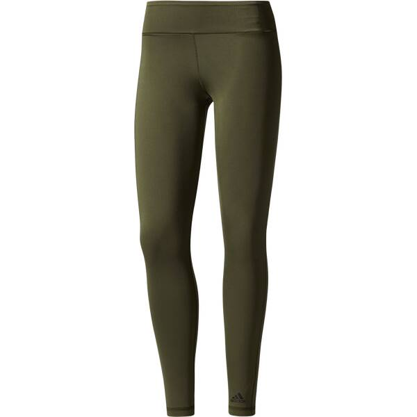 ADIDAS Damen Tight Workout Long Tight