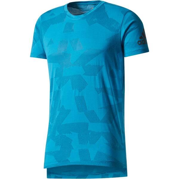 ADIDAS Herren Shirt FREELIFT ELITE Blau