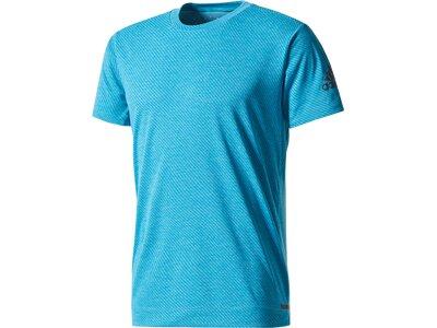 ADIDAS Herren Shirt FREELIFT CHILL2 Blau
