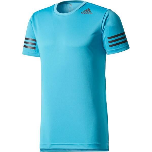 ADIDAS Herren T-Shirt FREELIFT CC blau Blau