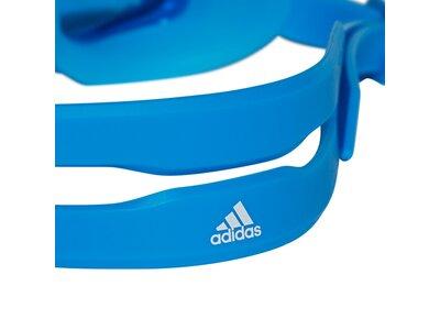 adidas Jungen Persistar Fit Unmirrored Schwimmbrille Blau