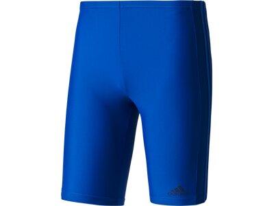 ADIDAS Herren Badehose 3 Stripes Jammer blau Blau