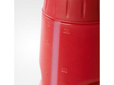 ADIDAS Trinkbehälter MUFC BTL 0,75L Weiß