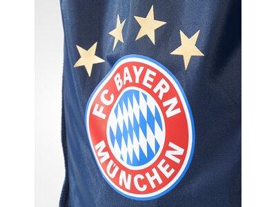 ADIDAS Tasche FCB GYMBAG Blau