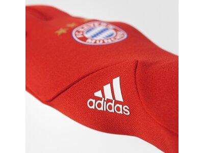 ADIDAS Herren Handschuhe FCB FIELDPLAYER Blau