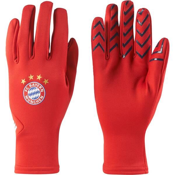 ADIDAS Herren Handschuhe FCB FIELDPLAYER