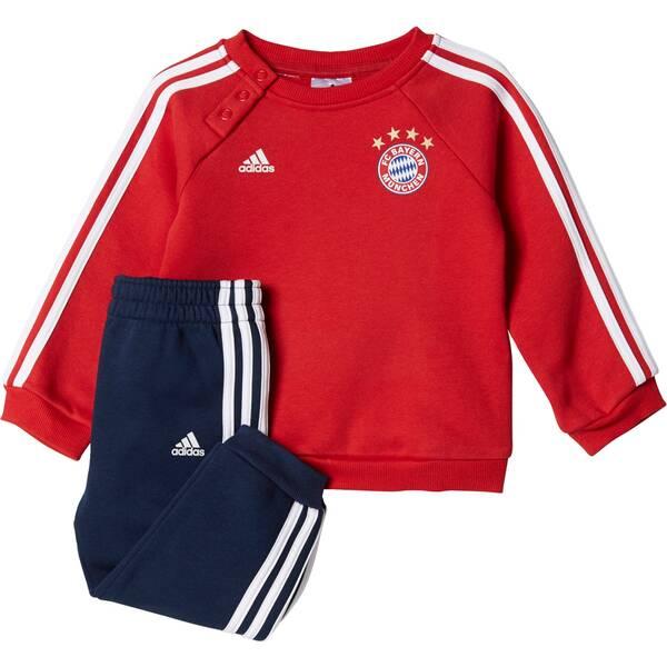 ADIDAS Kinder FCB 3S BBY J
