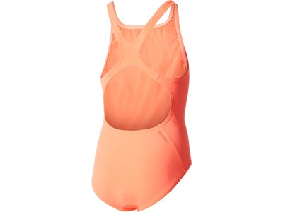 ADIDAS Kinder Badeanzug Infinitex+ Solid Pink
