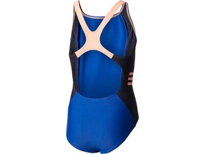 ADIDAS Kinder Badeanzug OCC Swim INF Blau