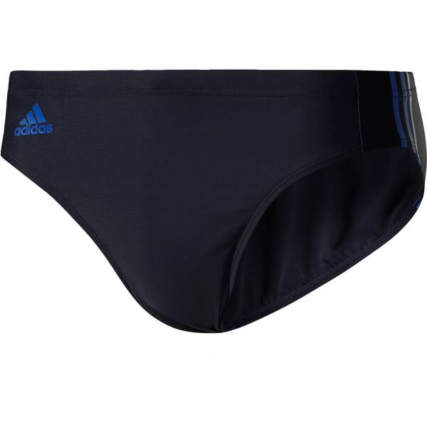 ADIDAS Herren Badehose Infinitex Colourblock 3 Stripes