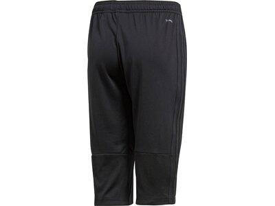 ADIDAS Fußball - Teamsport Textil - Hosen Condivo 18 3/4 Hose Kids Schwarz