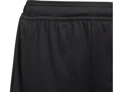 ADIDAS Kinder Condivo 18 Two-in-One Shorts Schwarz