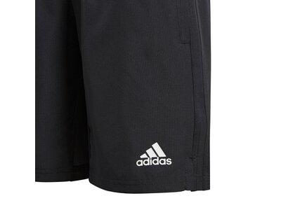 ADIDAS Fußball - Teamsport Textil - Shorts Condivo 18 Woven Short Hose Kids Schwarz