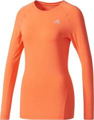 ADIDAS Damen Shirt TF LS TOP