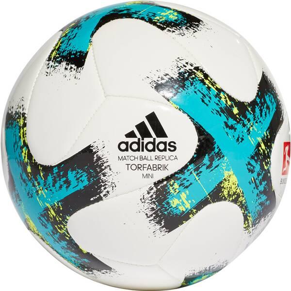 ADIDAS Ball TORFABRIK MINI BALL