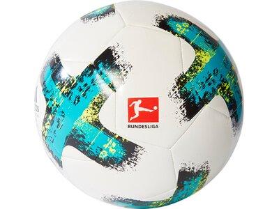 ADIDAS Ball TORFABRIK JS350 Weiß