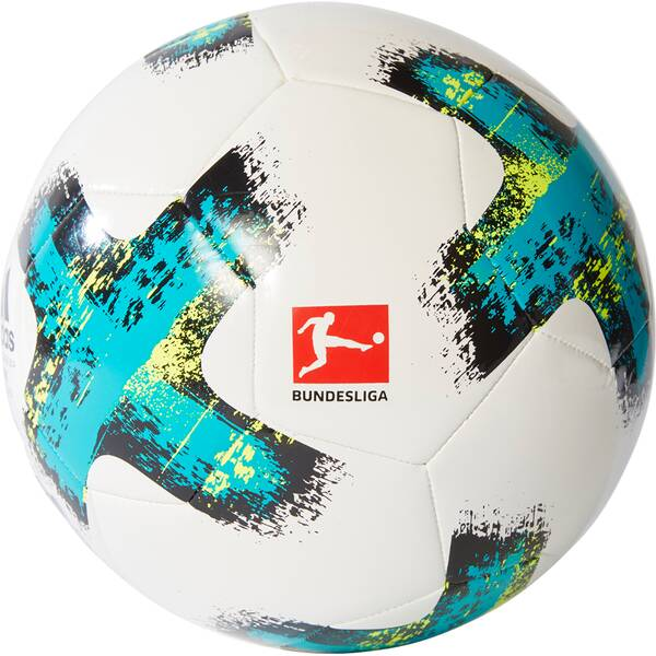 ADIDAS Ball TORFABRIK JS350