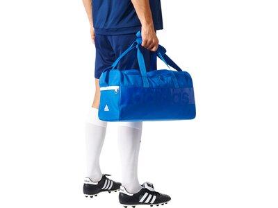 ADIDAS Equipment - Taschen Tiro Linear Teambag Gr. S ADIDAS Equipment - Taschen Tiro Linear Teambag Blau