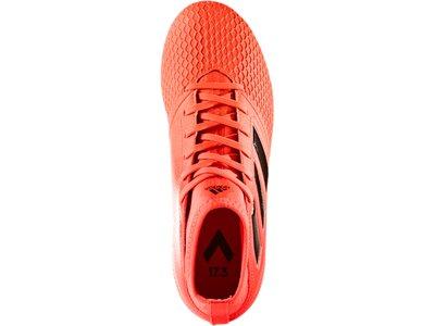 ADIDAS Kinder Fußballschuhe ACE 17.3 FG Orange