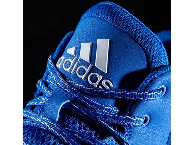 ADIDAS Herren Court Fury 2017 Schuh Blau