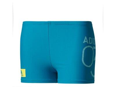 ADIDAS Kinder Badehose BTS LIN BX Blau