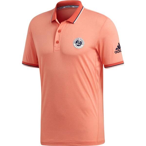 ADIDAS Herren Roland Garros Poloshirt