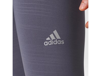 ADIDAS Herren Tight techfit TIG LT Winter Braun