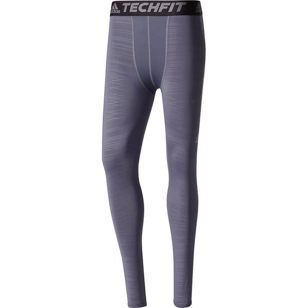 ADIDAS Herren Tight techfit TIG LT Winter