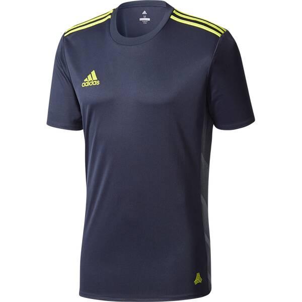 ADIDAS Herren T-Shirt Tanc TRG Grau