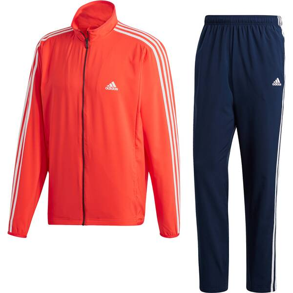 ADIDAS Herren Sportanzug WV LIGHT TS