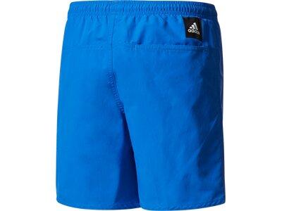 ADIDAS Kinder Badeshorts 3S blau Blau