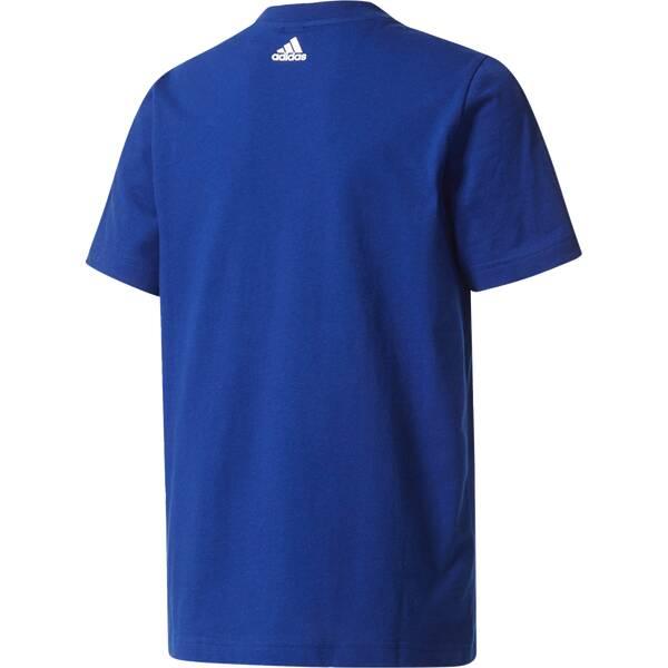 ADIDAS Kinder T Shirt Tastot Graphic