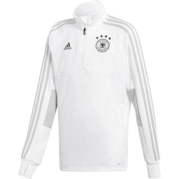 ADIDAS Kinder Sweatshirt DFB TRAINING