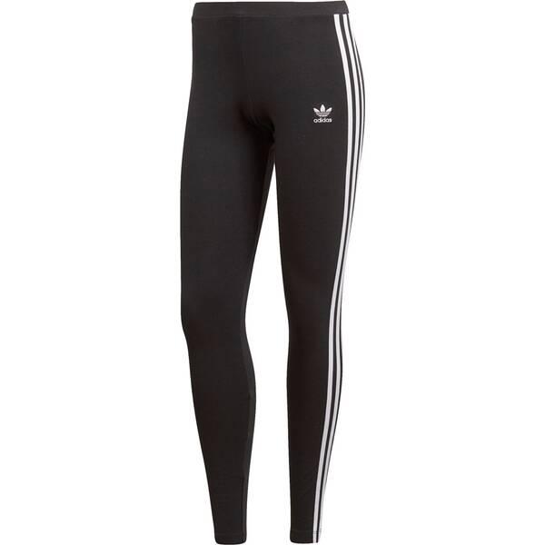 f873cdaf0005ca ADIDAS Damen 3-Streifen Leggings online kaufen bei INTERSPORT!