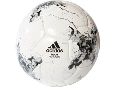 ADIDAS Herren Team Replique Ball Weiß
