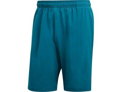 ADIDAS Herren 4KRFT Elevated Shorts Blau