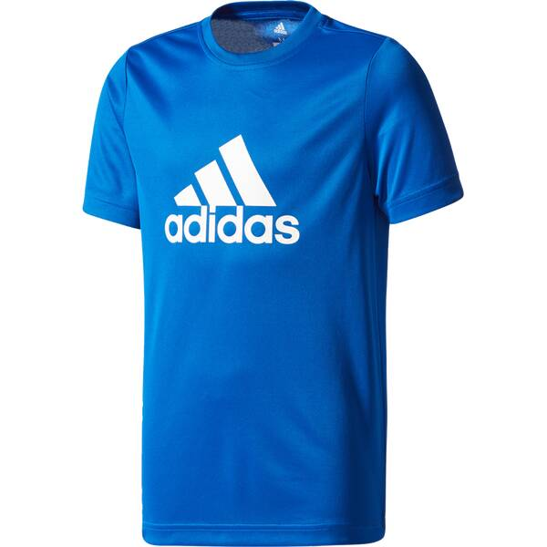 ADIDAS Kinder T-Shirt Gear Up blau