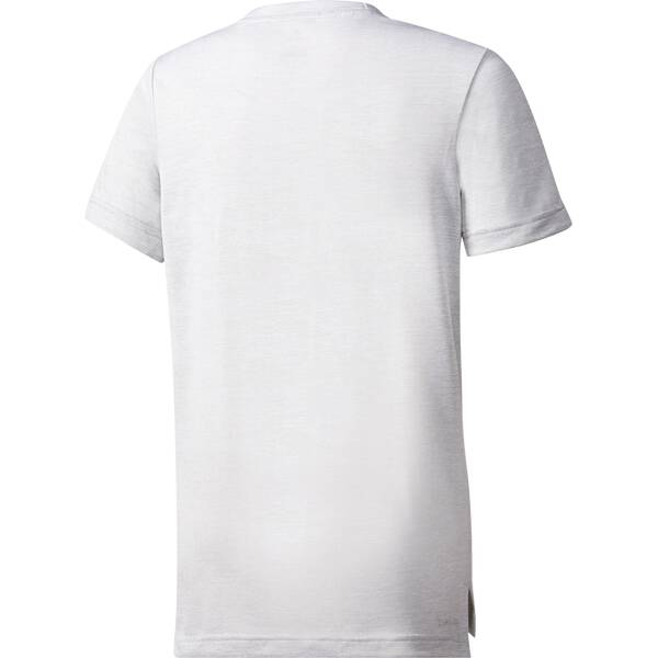 ADIDAS Kinder Shirt YB TR GRAD TEE