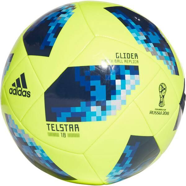 Adidas Herren Fifa Fussball Weltmeisterschaft Glider Ball