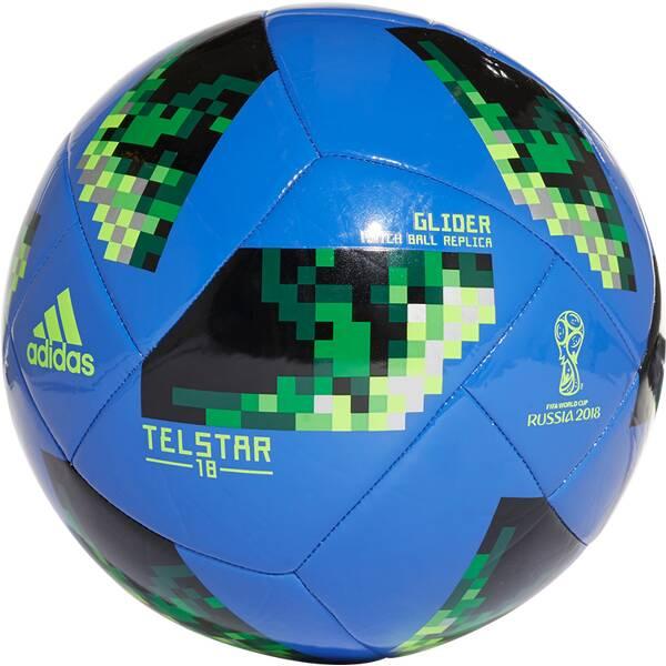 ADIDAS Ball WORLD CUP GLIDE