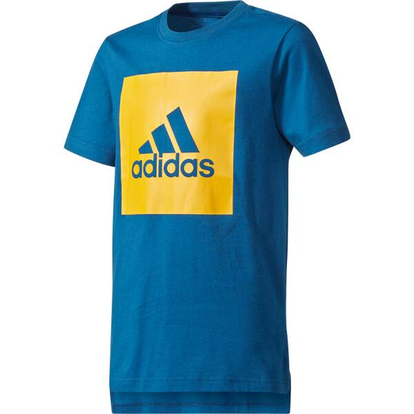 ADIDAS Kinder Trainingsshirt Logo Tee 2