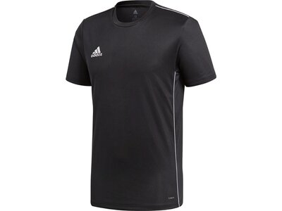 ADIDAS Herren Core 18 Trainingstrikot Grau