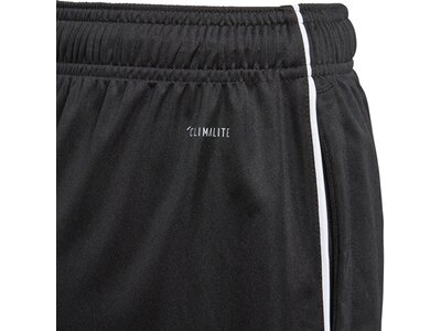 ADIDAS Kinder Core 18 Trainingsshorts Schwarz