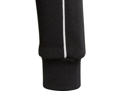 ADIDAS Kinder Core 18 Sweatshirt Schwarz